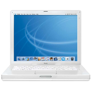 "iBook G3 White 500MHz 12.1"" Display"