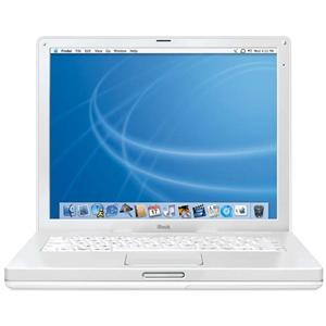 "iBook G3 White 600MHz 12.1"" Display"