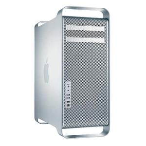 Mac Pro Quad Core 3.2GHz (Server, 2010)